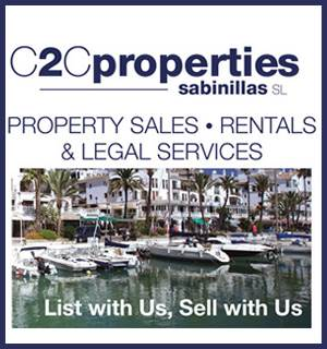 C2C Properties S.L.in Manilva