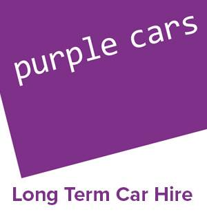 Purple Cars