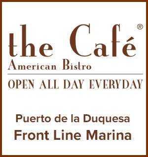 American Cafe Bistro, Duquesa in Manilva