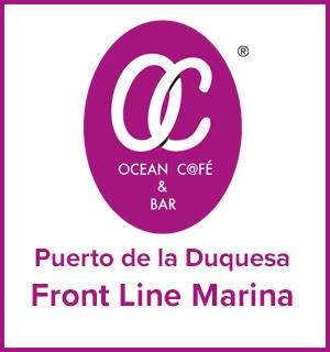 Ocean Cafe & Bar, Duquesa in Manilva
