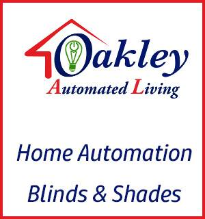 Oakley Automated Living