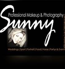 Sunny Professional Photographer and Make-up Artist