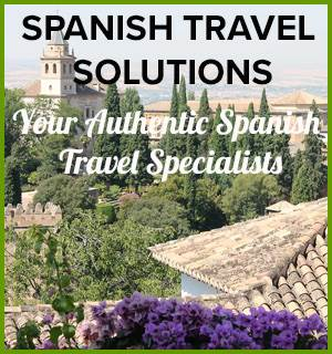 Spanish Travel Solutions in Not in Spain