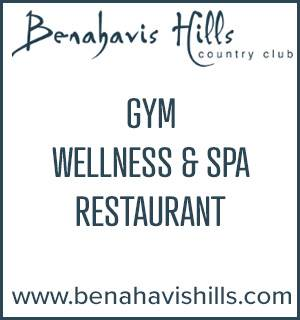 Benahavis Hills Country Club Wellness and Spa