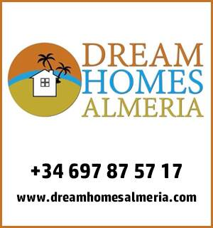 Dream Homes AlmeriaArboleas