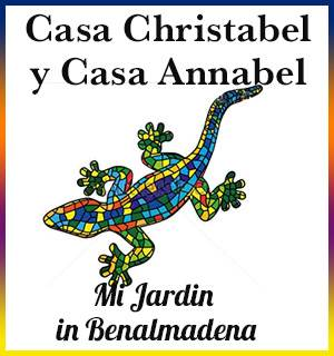Casa Christabel y Casa Annabel