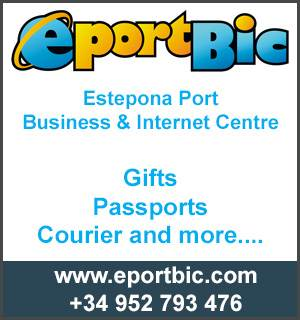 Estepona Port Business Centre