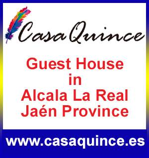 Casa Quince in Alcalá la Real