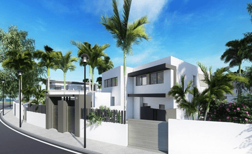 Townhouses and apartments for sale on the Costa del Sol hand-picked by ThePropertyAgent.es