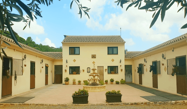 Equestrian Properties - Property in Spain Group