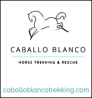 Caballo Blanco Trekking and Rescue