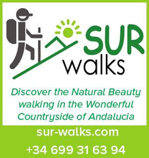 SUR Walks