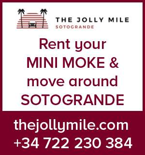 The Jolly Mile