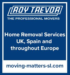Moving Matters S.L.