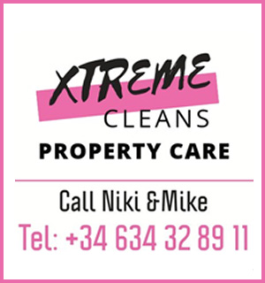 Xtreme Cleans