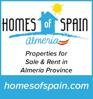 Homes of SpainHuercal-Overa
