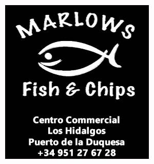 Marlows Fish and Chips