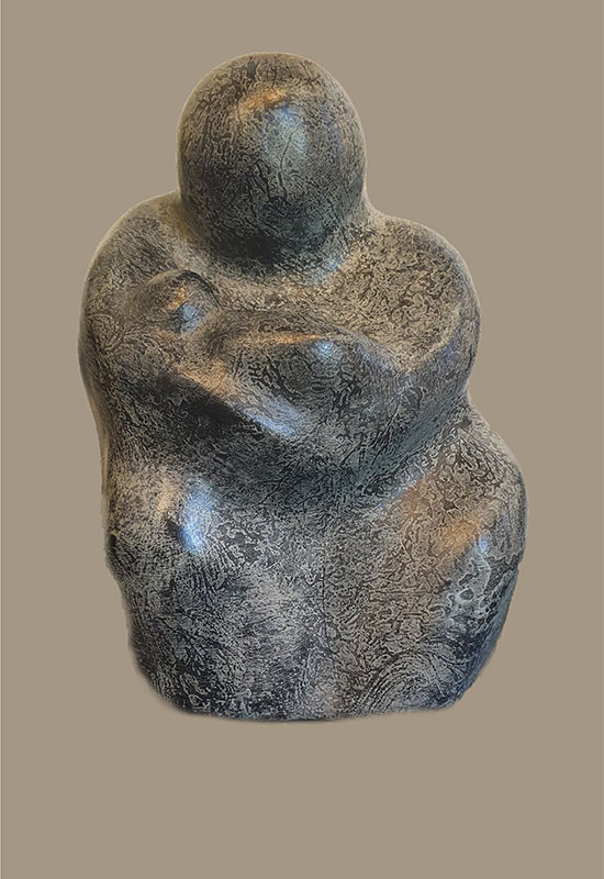 Mother Sculpture