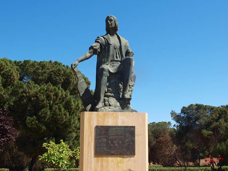 History of Andalucia | Christopher Columbus, Life, Voyages and Death