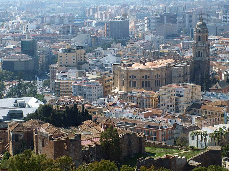 Costa del Sol | Guide to Malaga City
