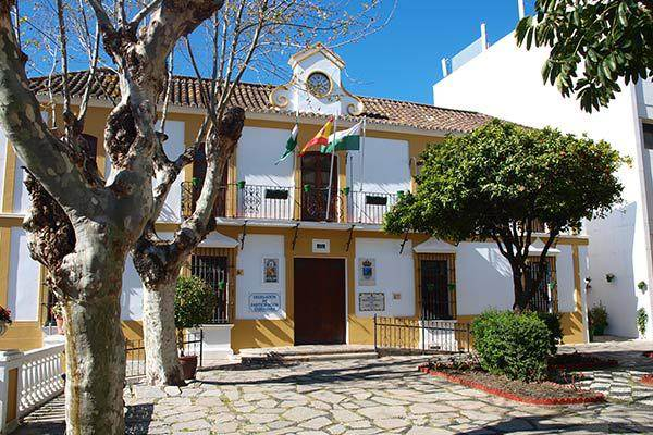 Archaeological Museum Estepona