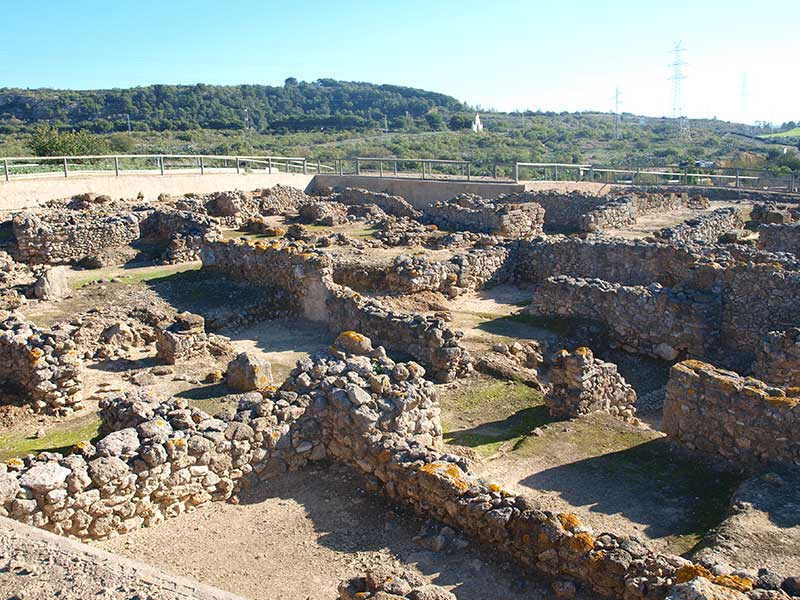 Phoenicians in Andalucia | Phoenicians meet the Iberians