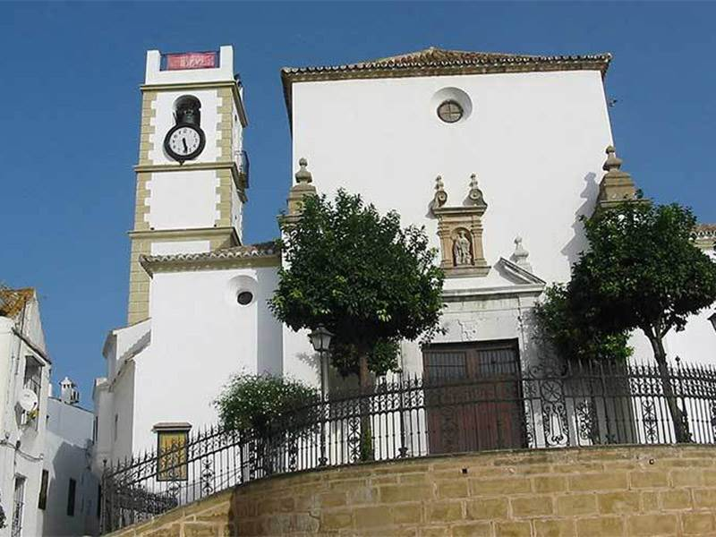 San Roque – City of Gibraltar in Exile