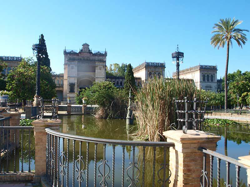 Seville Archaeological Museum
